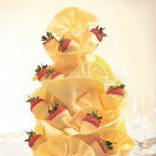 Свадебный торт «Любимый детский»