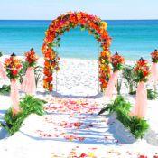 Аренда ковровой дорожки на свадьбу