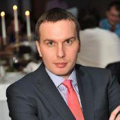 Ведущий Юрий Кораблев
