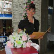 Регистратор брака Дарья