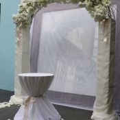 Свадебная арка 2