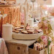 Свадьба в стиде Золушка
