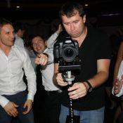 Видео оператор Олег Густов