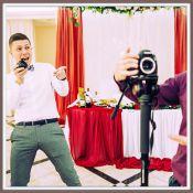 Ведущий на свадьбу Алексей Емельянов