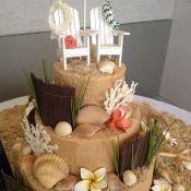 свадебный торт отпуск
