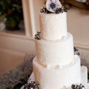 торт на свадьбу бохо