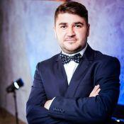 Ведущий на свадьбу Дмитрий Таран