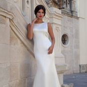 """Свадебное платье """"Женственность"""""""