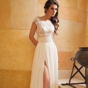 """Свадебное платье """"Фея!"""