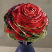 Букет на свадьбу Гордая Роза