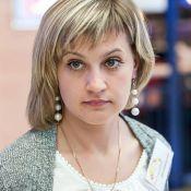 Свадебный регистратор Наталья Тюленева