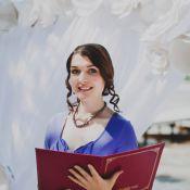 Регистратор свадьбы Ангелина