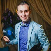 Ведущий на свадьбу Сергей Грачев