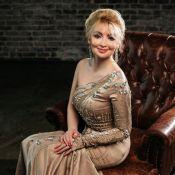 Регистратор свадьбы Оксана Геннадьевна