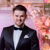 Ведущий свадеб Андрей Александров