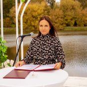 Регистратор брака Наталья