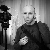 Видеограф Алексей Старостин